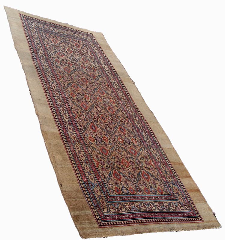 Caucasian Rugs Uk: Bakhshaish Bakshaish Carpet